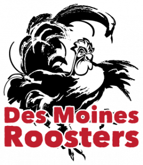 Des Moines Roosters